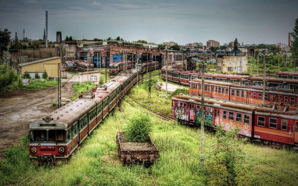 strange abandoned places 5