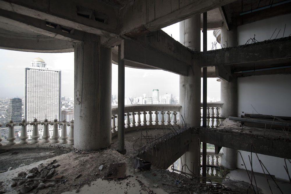 strange abandoned places 7