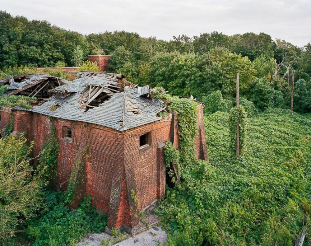 strange abandoned places 9