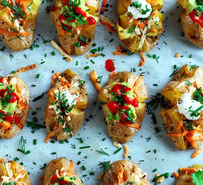 ways to bake potatoes 7