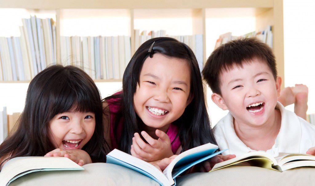 japanese child upbringing