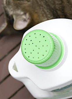 Ideas to reuse detergent bottles3