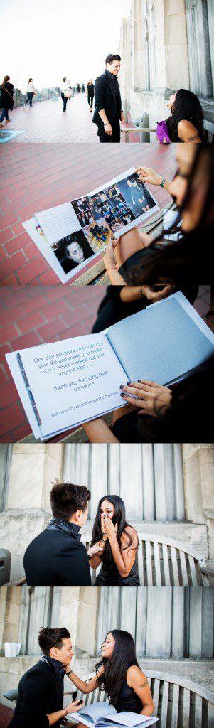 best wedding proposal 1