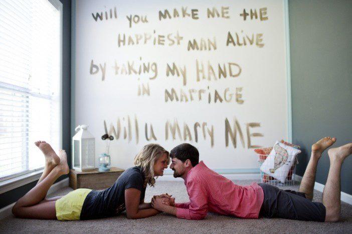 best wedding proposal 3