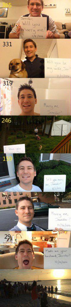 best wedding proposal 9