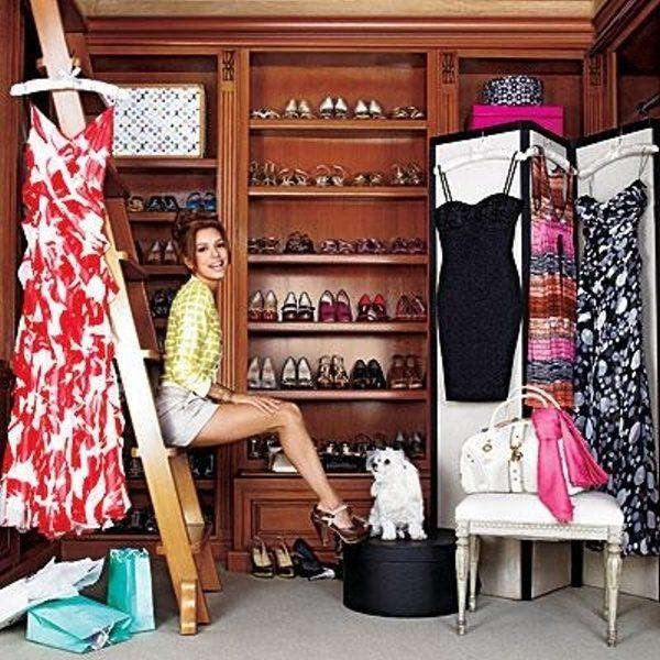 celebrity closets 14