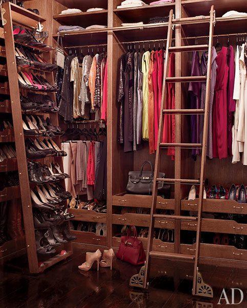 celebrity closets 3