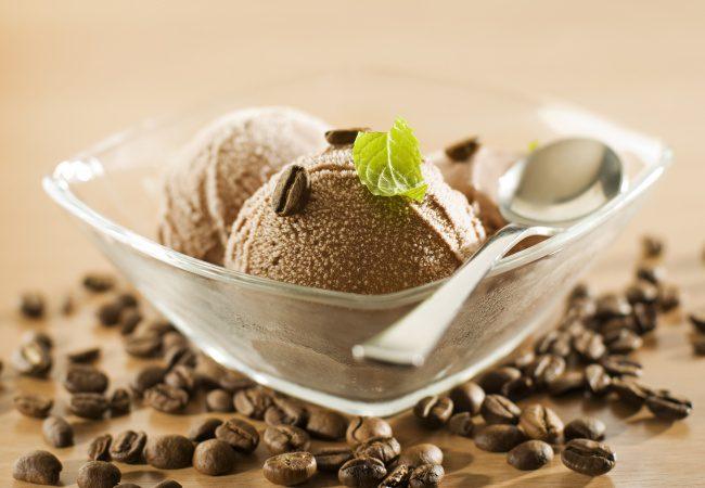 coffee-based desserts