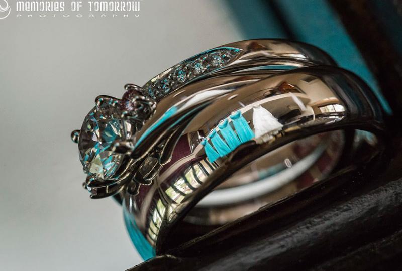 creative wedding photography 4