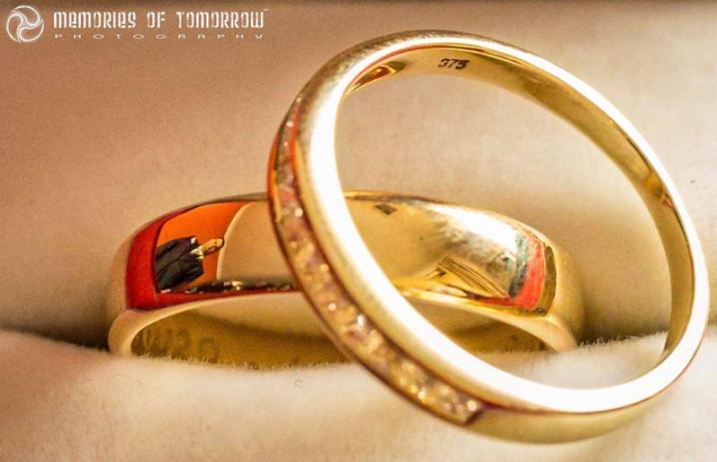 creative wedding photography 6