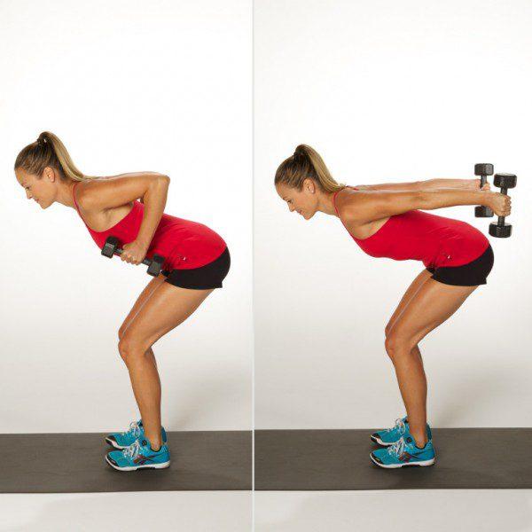 easy exercises 5