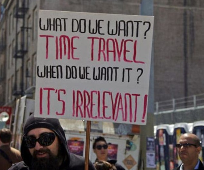 funny protest signs 1