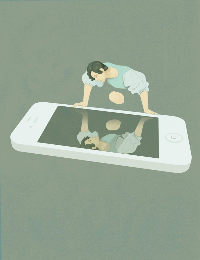 how absurd the modern world 8