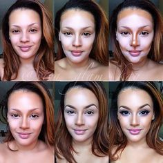 how powerful makeup is 17