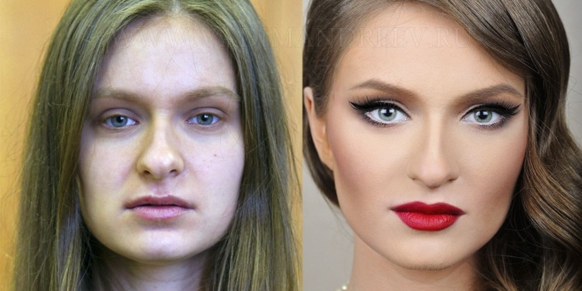 how powerful makeup is 2