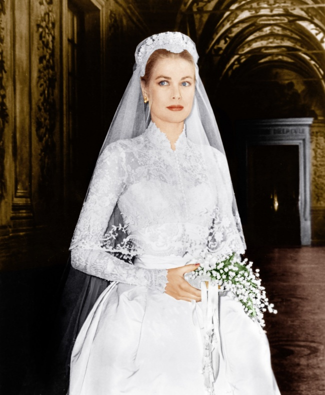 iconic wedding dresses 3