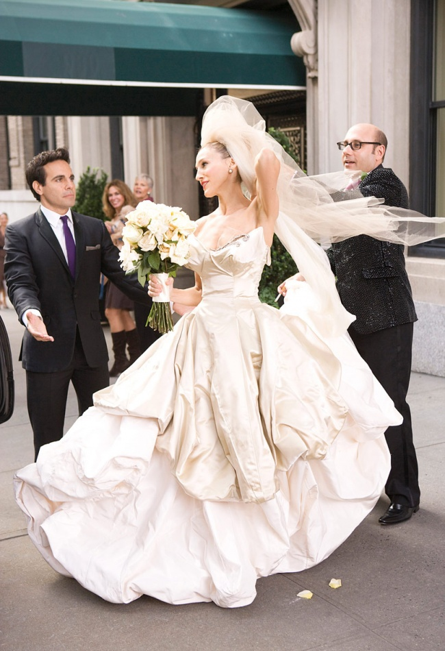 iconic wedding dresses 4