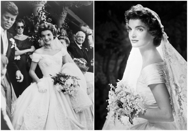 iconic wedding dresses 5