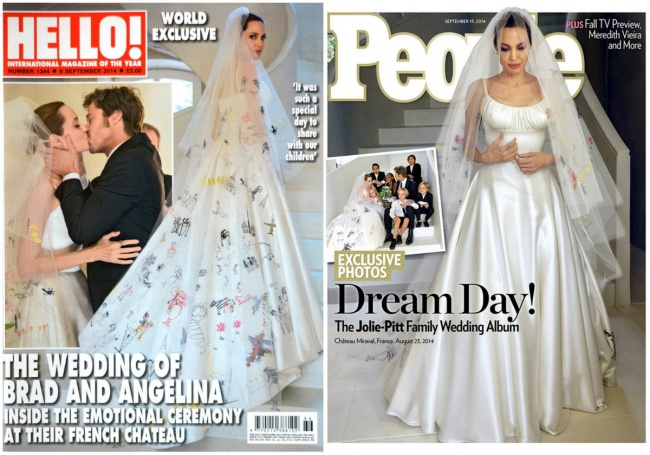 iconic wedding dresses 6