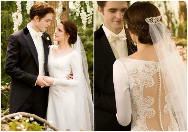 iconic wedding dresses 8