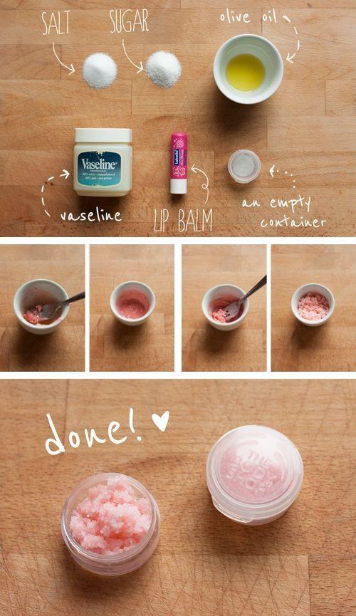 makeup charts 12