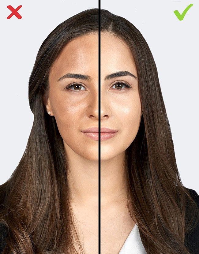 makeup mistakes 1