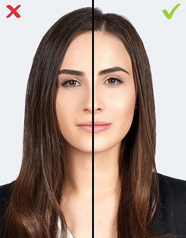 makeup mistakes 10