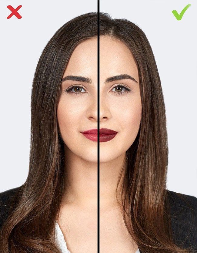 makeup mistakes 3
