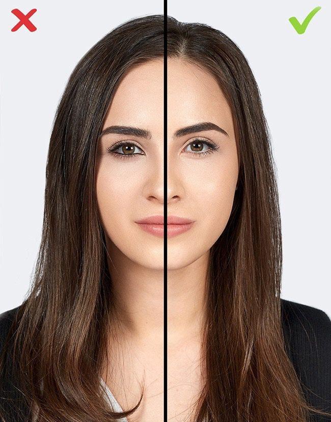 makeup mistakes 5