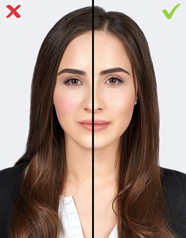makeup mistakes 6