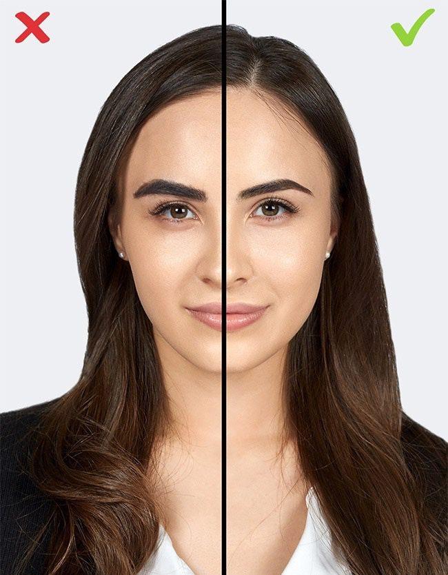 makeup mistakes 7
