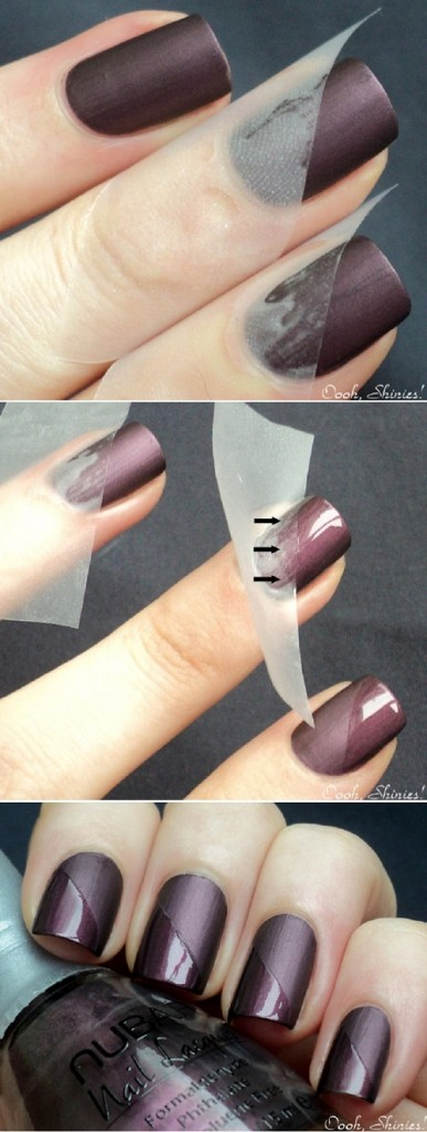 manicure tips 13