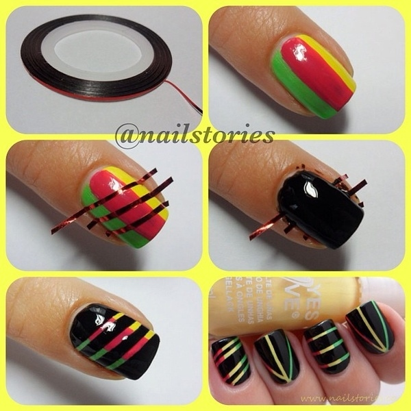 manicure tips 14