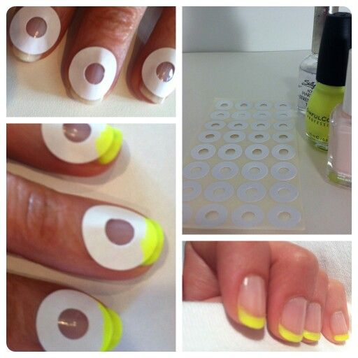 manicure tips 16