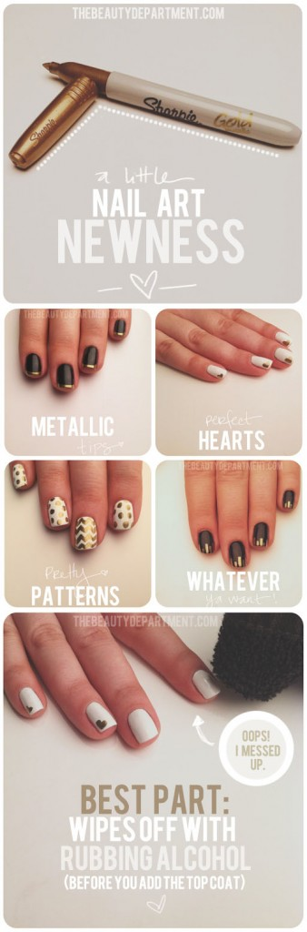 manicure tips 20