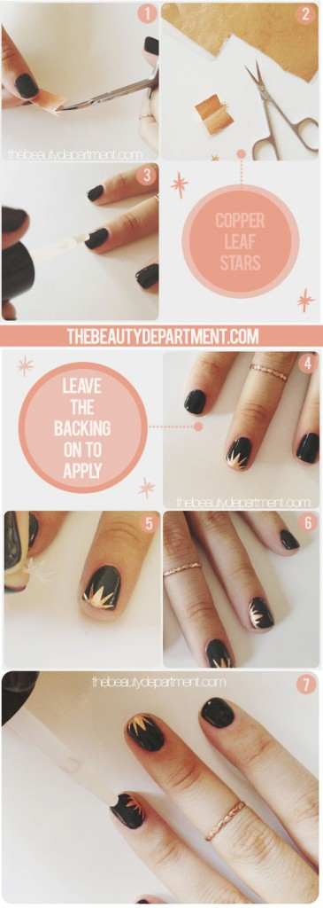 manicure tips 21