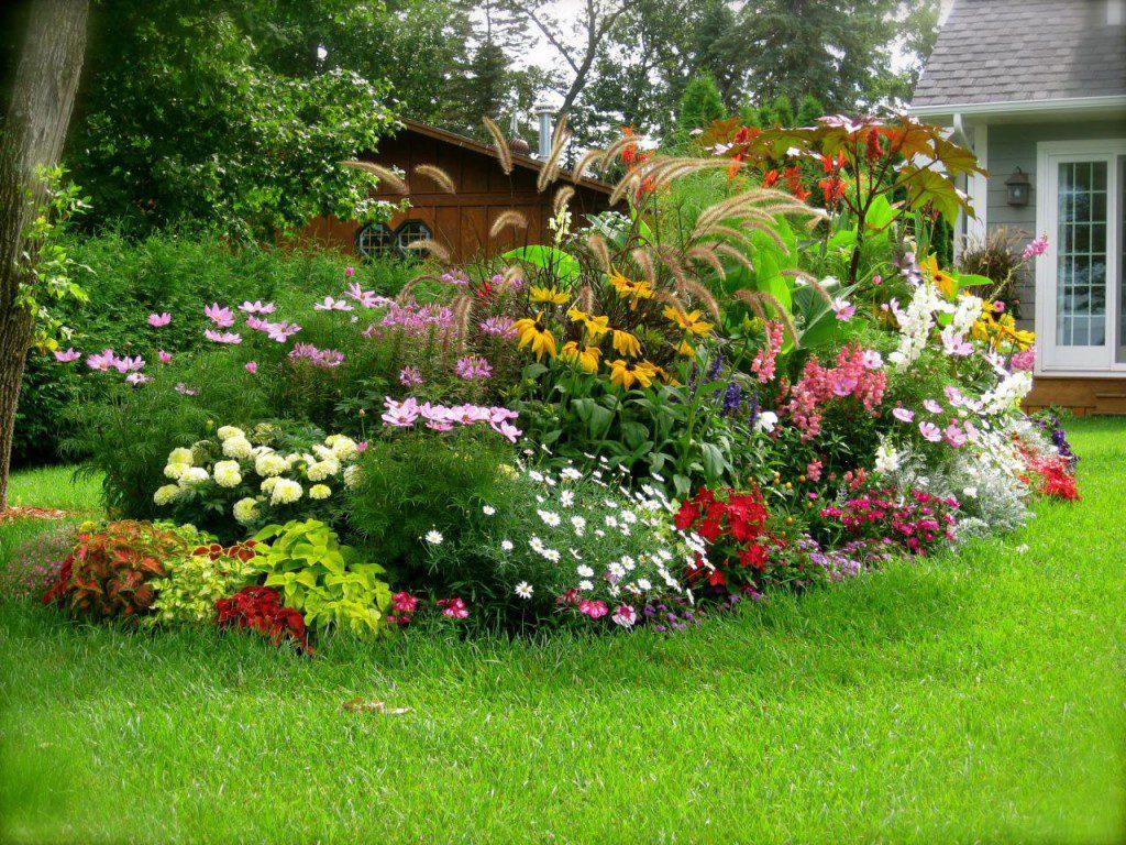 natural garden booster 2