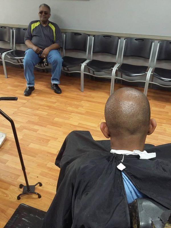 old man visits barber 1