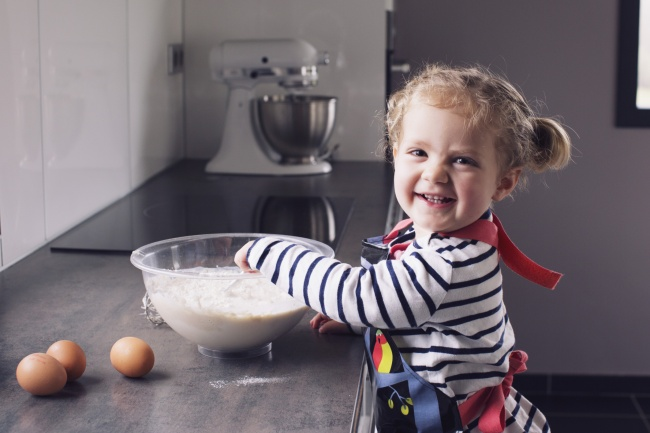 recipes for cooking with kids 1