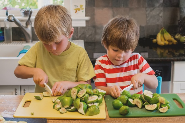 recipes for cooking with kids 4