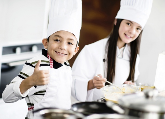 recipes for cooking with kids 7