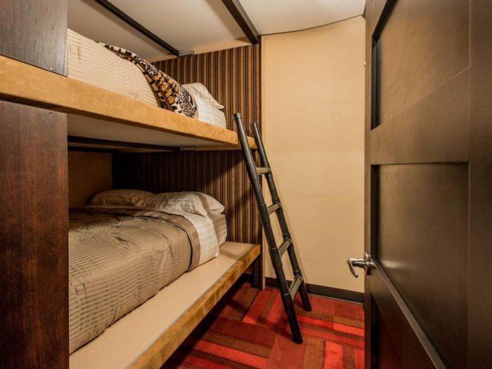 shelter door pure luxury 10
