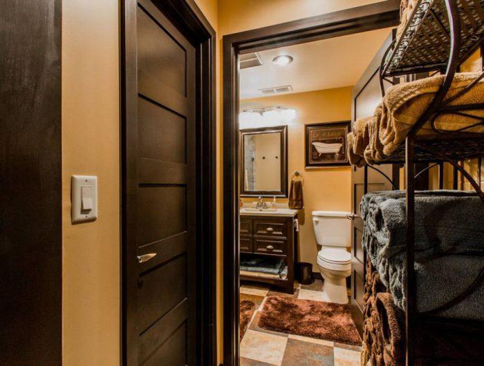 shelter door pure luxury 9