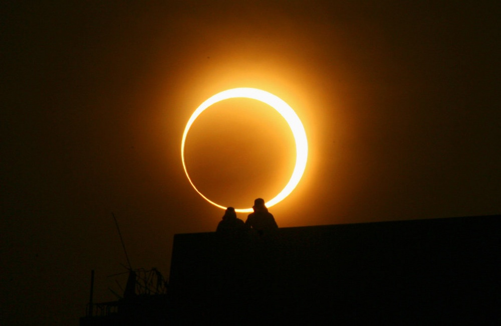 solar events 7