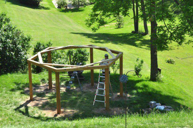 swing set fire pit 5