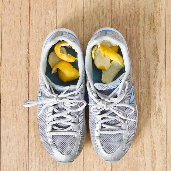 uses of lemons at home 10