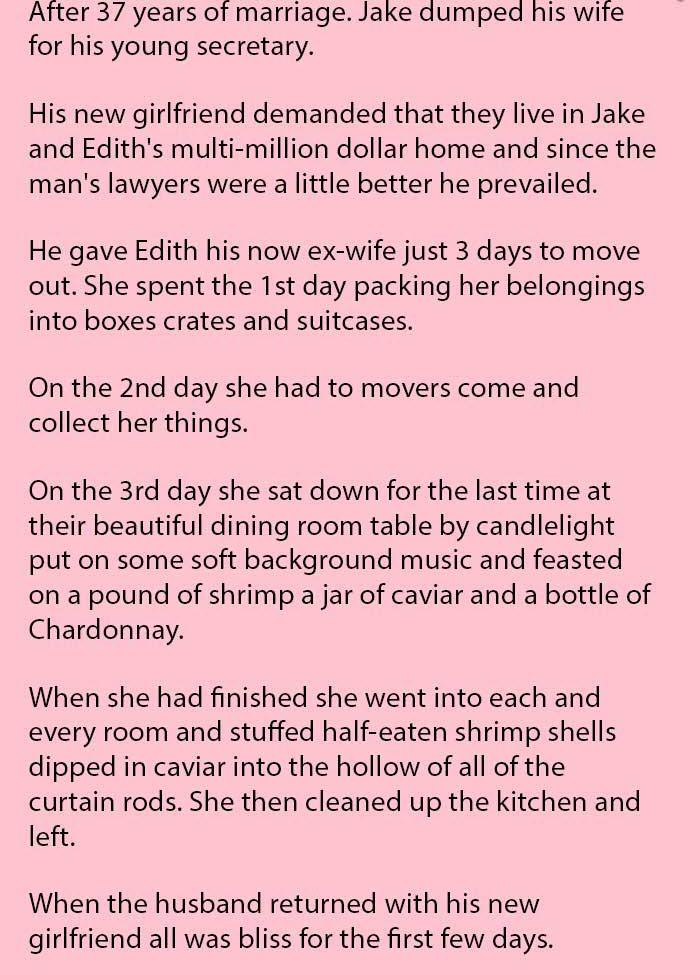 wife's best revenge ever 1