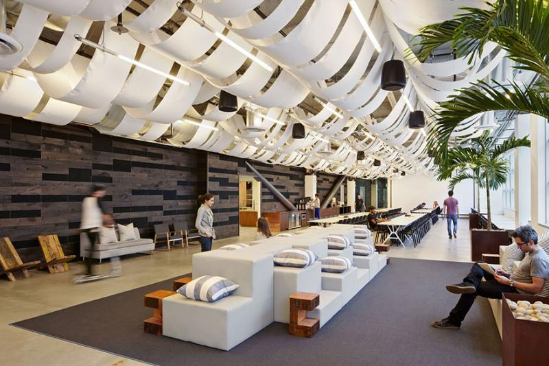 world's coolest offices 1