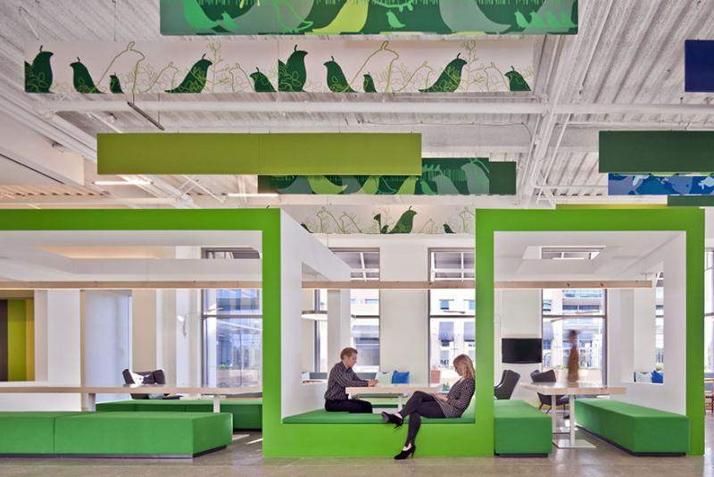 world's coolest offices 13