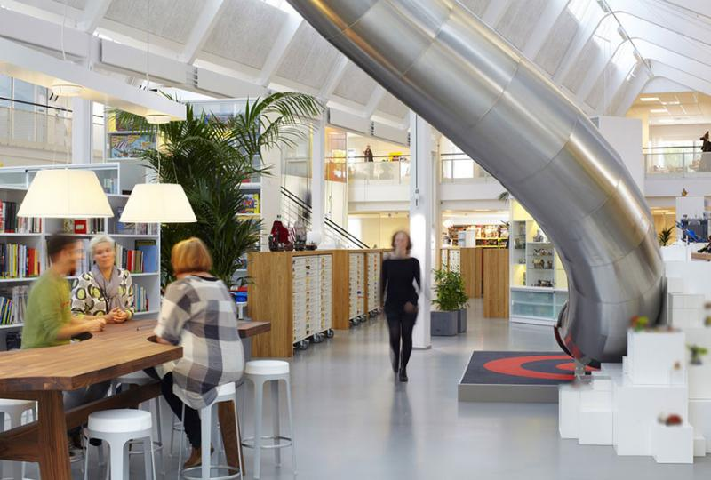 world's coolest offices 21
